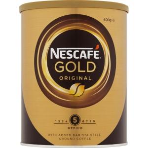Nescafe original 400g