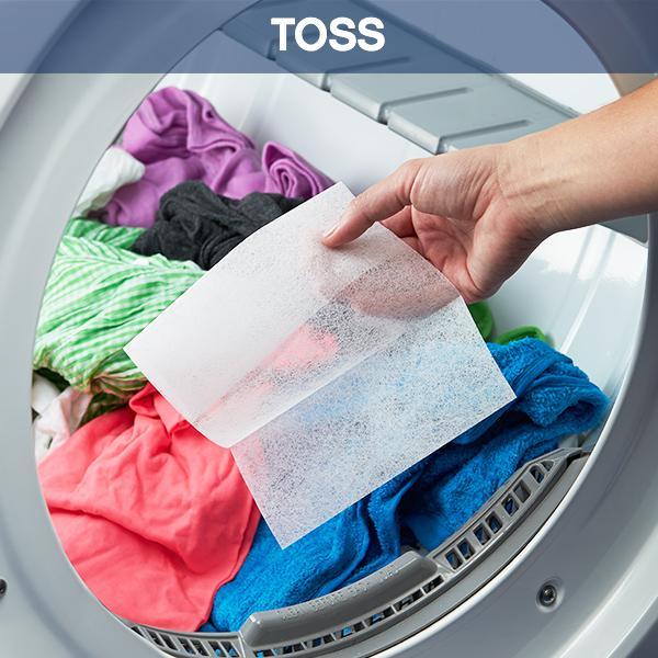Amazon Com Downy Clean Breeze Fabric Softener Dryer
