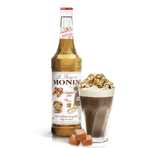 monin sirop cocktail café coffee