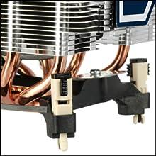 ARCTIC Freezer XTREME Rev. 2 - Refrigerador de CPU para AMD y ...