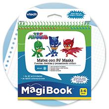 Vtech- Libro para Magibook Princesas Disney, Desarrollo del ...