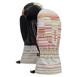 Burton Womens Insulated Warm Waterproof Profile Mitten