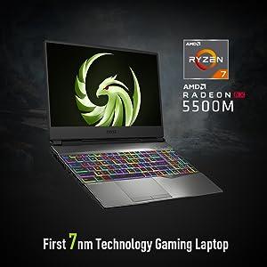 7nm Tech