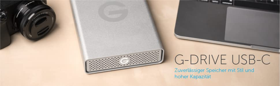 G Technology G Drive 14tb 195mb S Mit Usb 3 0 Computer Zubehör