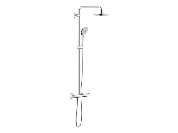 Grohe 27296001 Euphoria 180 - Sistema de ducha con termostato ...