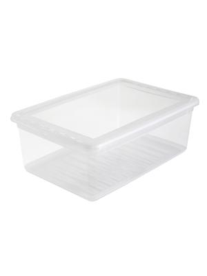 Snacks K/üchenaufbewahrungsbeh/älter aus BPA-Kunststoff Nudeln Versiegelter K/üchenbeh/älter Spezialdeckel zur Aufbewahrung von Lebensmitteln Getreide transparente Aufbewahrungsbox f/ür Lebensmittel