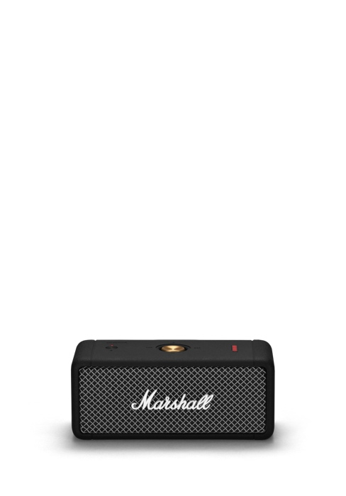 Marshall Kilburn Ii Tragbarer Lautsprecher Schwarz Eu Audio Hifi