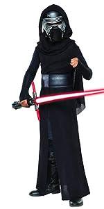 Child Deluxe Kylo Ren Costume