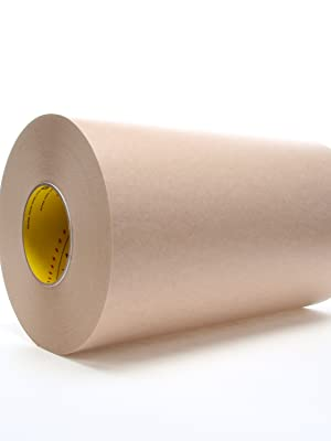 """3M Heavy Duty Protective Tape 346, 45 1/2"""" x 60 yd. 16.7"""