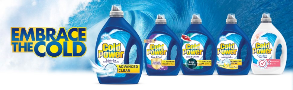 Cold Power Advanced Clean