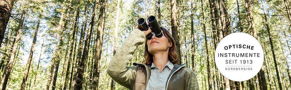eschenbach, binoculars