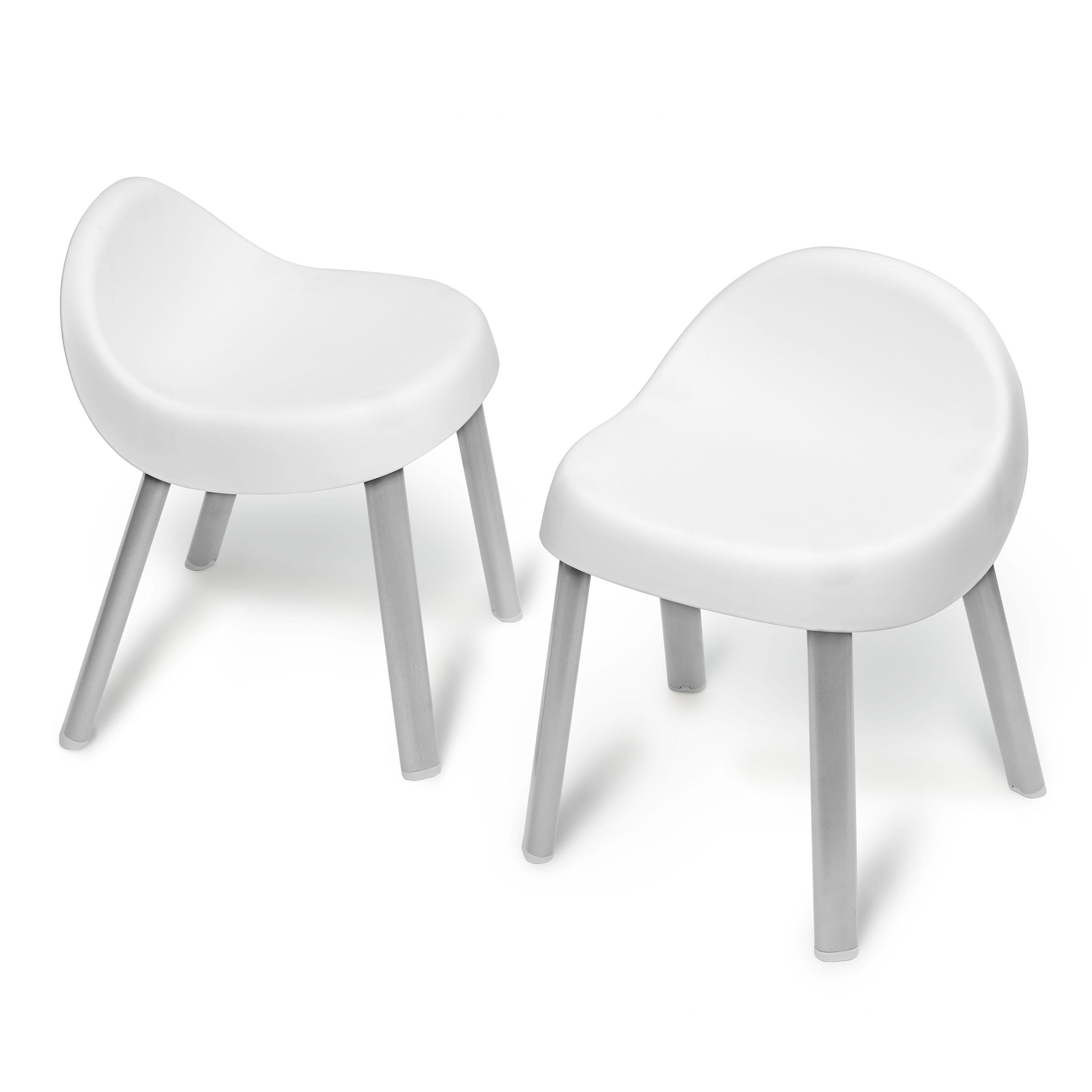 Chairs And More: Amazon.com : Skip Hop Explore & More Kids Chairs, White : Baby