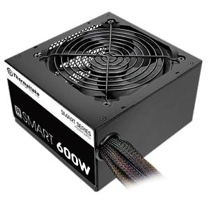 fonte COMPUTADOR GAMER 5000 - I5 9400F 2.9GHZ 9ª GER. MEM. 8GB DDR4 SSD 240GB GTX 1660 6GB FONTE600W
