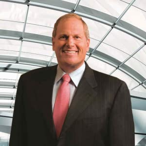 David Cote ceo Honeywell