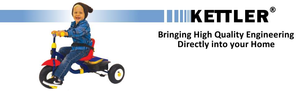 Amazon Com Kettler Happy Navigator Fly Convertible