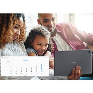 Keeping Your Kids' First Digital Steps Safe