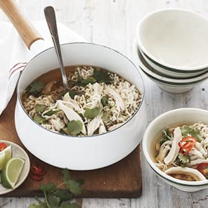 MAGGI Asian Chicken Noodle Soup