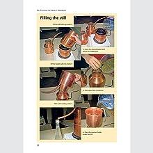 small stills distillation equipment