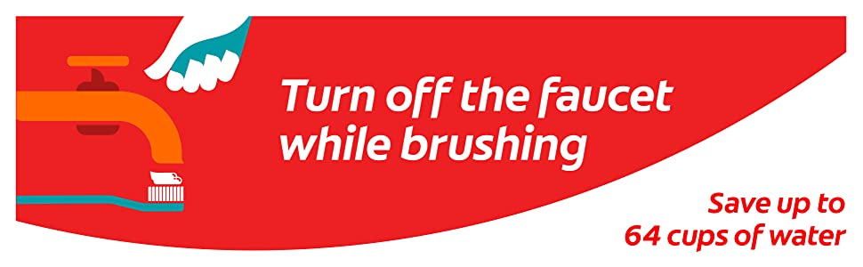 Colgate Cavity Protection Toothpaste  Turn off