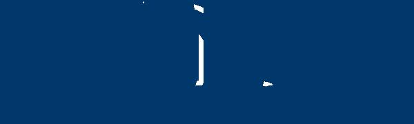 Sirio Blue Line - Antena Altezza 1.15mt Plata/Azul