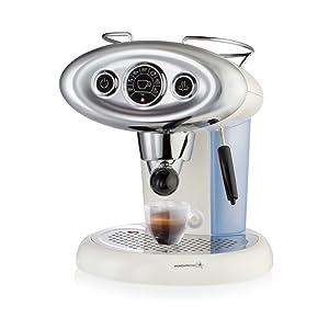 Francis Francis! 6605 Macchina da Caffè Espresso in Capsule ...