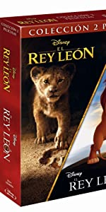 lion king, rey leon,