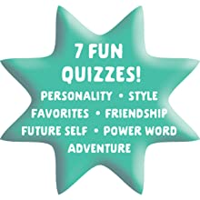 personality quiz questions bracelet jewelry kit craft kids easy craft ages 6 7 8 9 10 11 12 teen