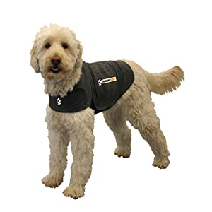 ThunderShirt calming wrap