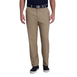 Men's Classic Fit Pants, Classic Fit Casual Pants, Classic Fit Pants for Men, Classic Fit Khakis