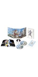 【Amazon.co.jp限定】劇場版 ダンジョンに出会いを求めるのは間違っているだろうか ― オリオンの矢 ― (特装版/3枚組)[Blu-ray]