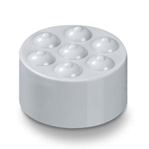 beurer fb 50 fotbad fotbadkar fotbubbelbad pedikyr massage fastsättning massage zonmassage