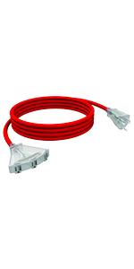 contractor grade.extension cord,garage,workshop,electrical,