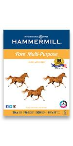 duplex, two sided, horse,multipurpose, printing,printer paper,96 bright,copy,better,paper