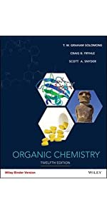 Organic chemistry textbook pdf solomons