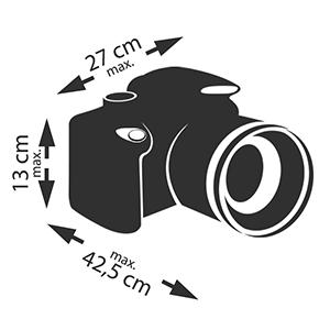 Canon EOS R, M3, M5, M6, M10, M50, M100, 5D, 5DS R, 5D Mark II
