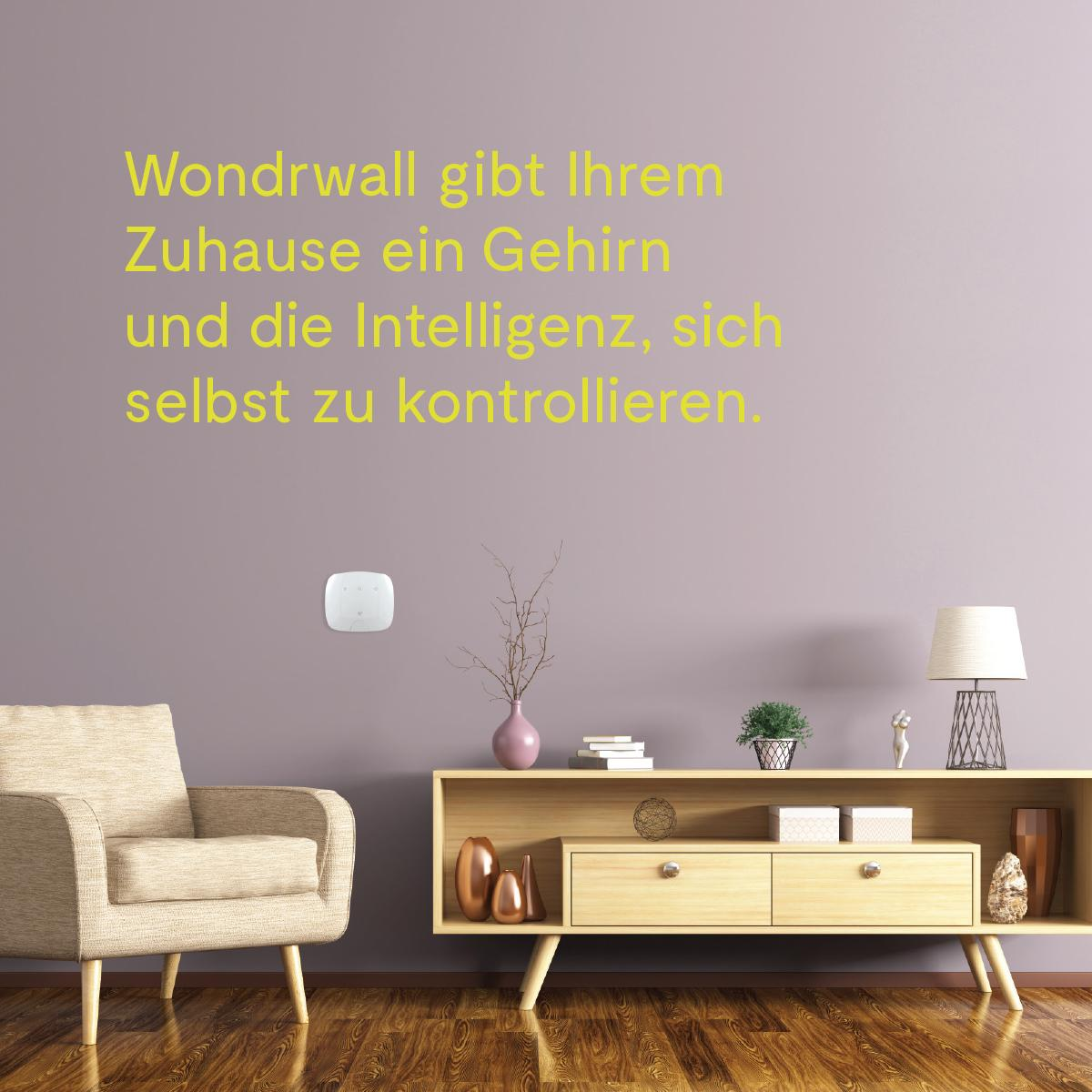 wondrwall wdr ss 001 de lichtschalter baumarkt. Black Bedroom Furniture Sets. Home Design Ideas