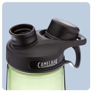 Camelbak 1514002015 Parachute MAG 1.5 L HOD Imprimer hydratation bouteille Anthracite
