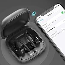 bluetooth headphones wireless headphones bluetooth running earphones sport wireless earphones sport