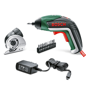 Bosch;ixo;cutter;06039A8043;3.6V;lithium;screwdriver;cordless;battery;screw;driver;electric;charger