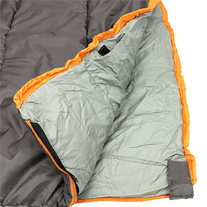 Image of Inside a Portal Outdoor Sleeping Bag
