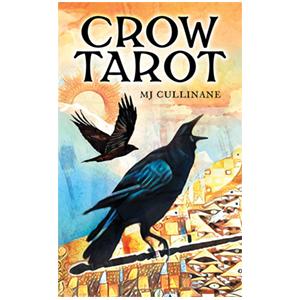 CrowTarot_Guidebook