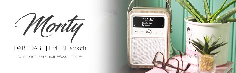 VQ, Radio, FM, DAB