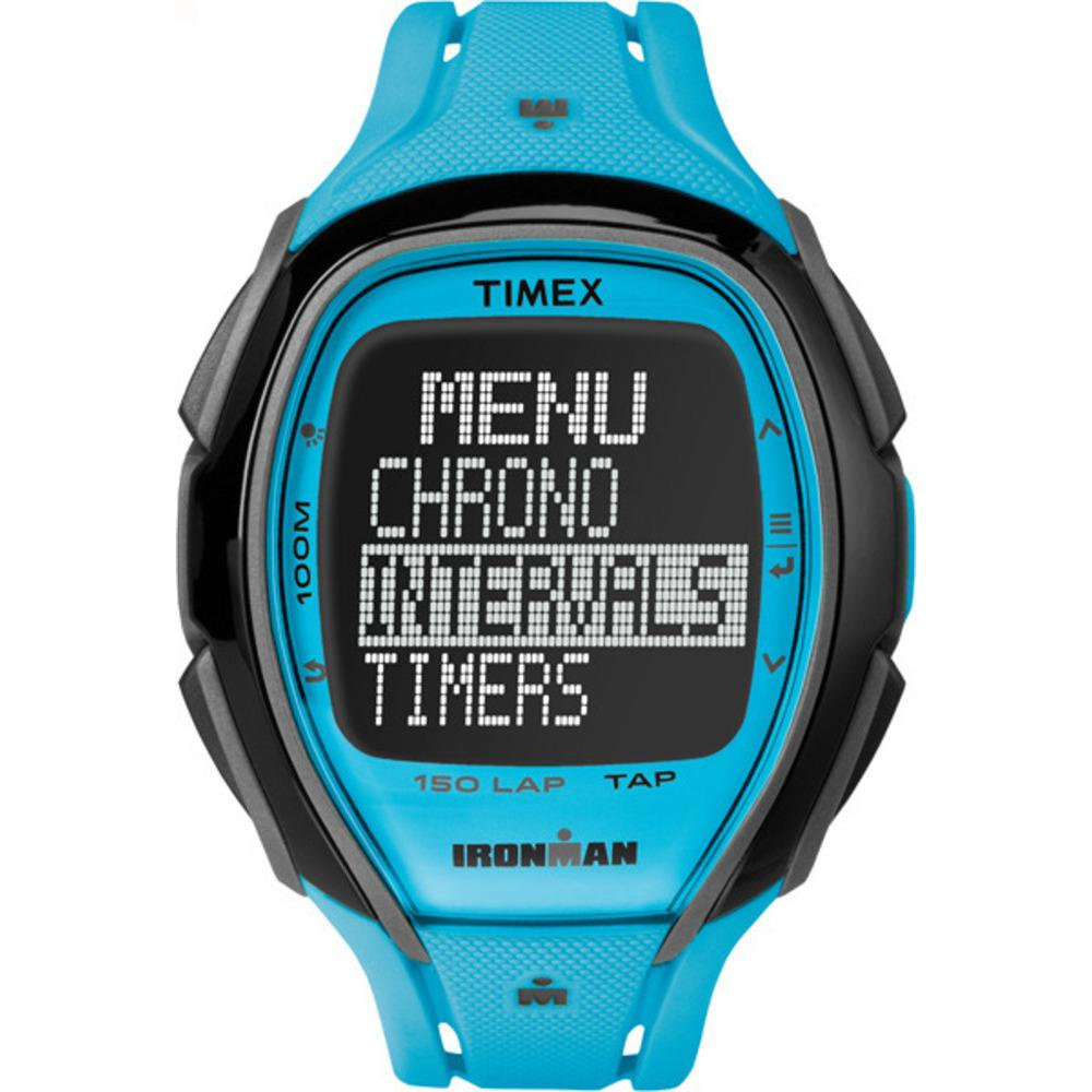 Amazon.com: Timex Unisex TW5K96400 Ironman Sleek 150 TapScreen Full ...