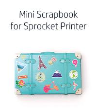Mini-Scrapbook-for-Sprocket-Printer