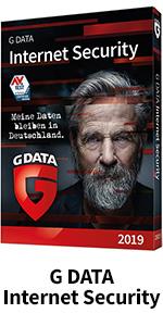 G DATA Internet Security – sicher im Netz unterwegs