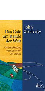 John Strelecky