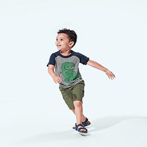 OshKosh BGosh Kids Thut Sandal