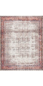 Layla rug