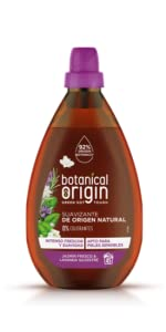 Botanical Origin Detergente Ecológico líquido para la ropa ...