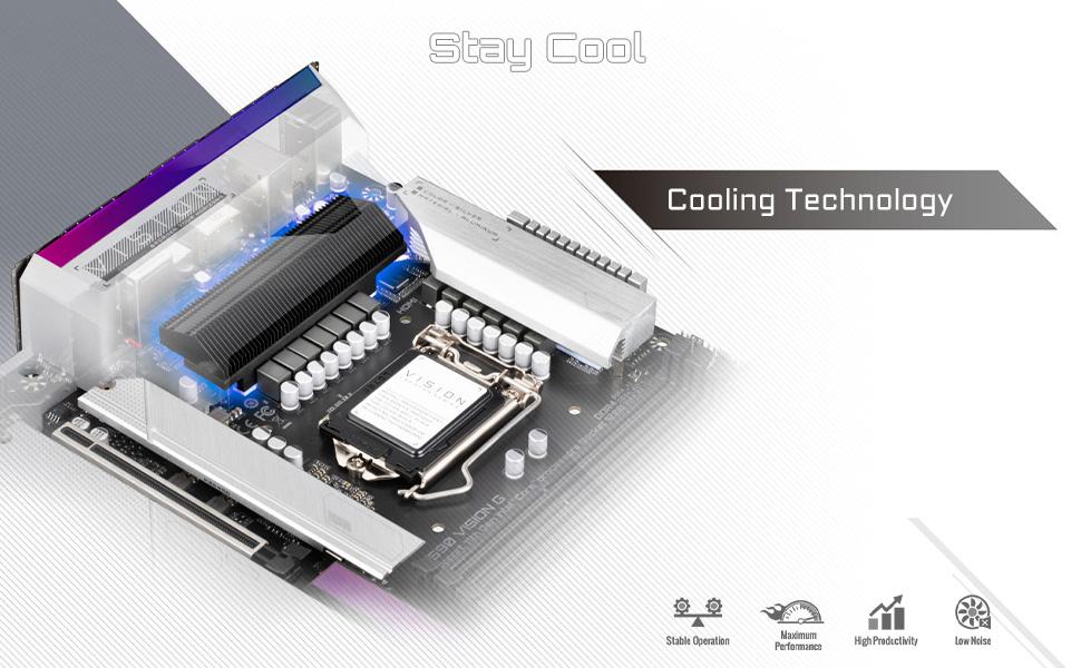 z590 cool